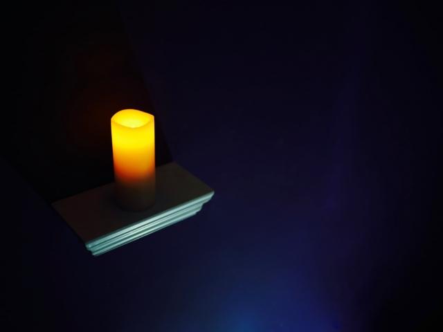 Tibetan Room Candles